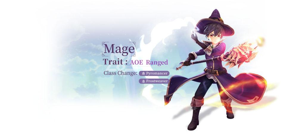 Game: Tales of Wind - IMG Klasse Mage